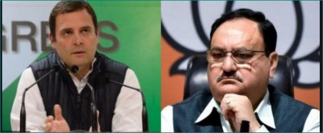 आज मनाया जा रहा लोहड़ी का पर्व, राहुल गाँधी सहित इन नेताओं ने दी शुभकामनाएं