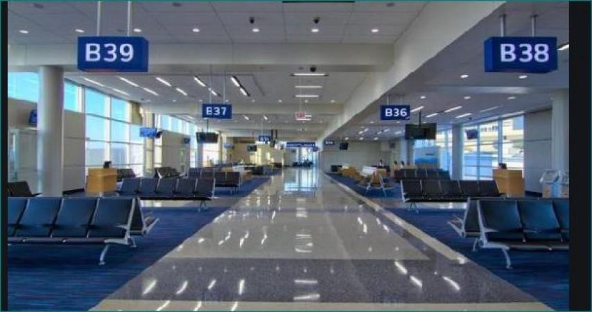 इस दिन से 'साइलेंट' होने वाला है सूरत एयरपोर्ट, नहीं की जाएगी अनाउंसमेंट