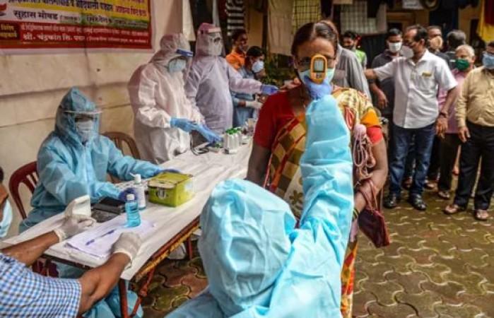 भारत में तेजी से फ़ैल रहा कोरोना का नया स्ट्रेन, कुल मरीजों की संख्या हुई 109