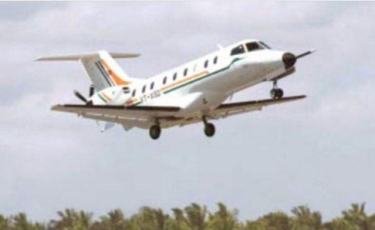 हरियाणा में शुरू हुई देश की पहली एयर टैक्सी सेवा, मात्र 45 मिनिट में चंडीगढ़ से पहुंचेंगे हिसार