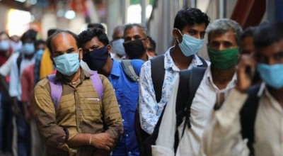India coronavirus: Many new cases recorded in the last 24 hours