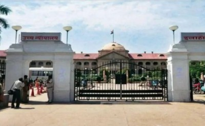 Allahabad High Court pronounces verdict on special marriage act