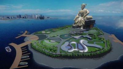 Shivaji memorial case: Maharashtra government demands Supreme Court to removes stay on construction