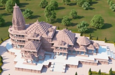 Gujarat's diamond trader launches contribution campaign for Ram Mandir from today