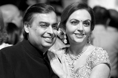 Know how Mukesh Ambani proposed Neeta Ambani for marriage