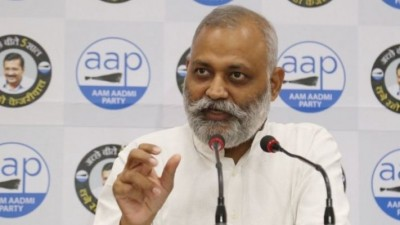 Delhi court orders UP police to present Somnath Bharti on January 18