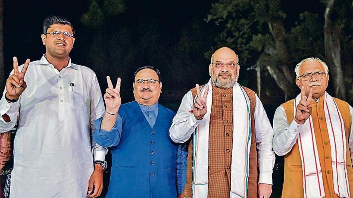 दिल्ली में भाजपा बड़ा गेम खेलने को तैयार, चुनावी रण में उतारने वाली है दिग्गज नेता