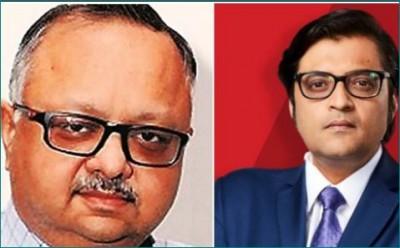 TRP scam: Mumbai Police claims 'Arnab Goswami bribed BARC CEO'