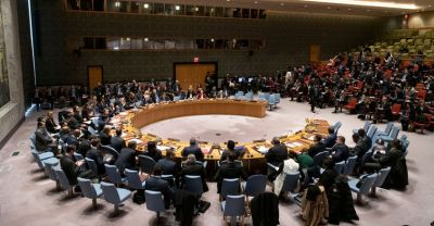 UNSC: Pakistan's argument failed on Kashmir issue, China could not do anything