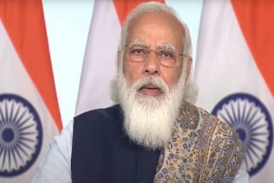 PM Modi gets emotional addressing nation, says 'hundreds of our colleagues could not return'