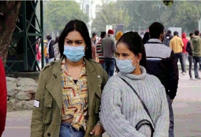 दिल्ली में ठंड ने तोड़ा 6 सालों का रिकॉर्ड, मौसम विभाग बोला- अभी नहीं मिलेगी राहत