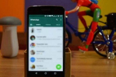 Delhi High Court gives statement on privacy policy of WhatsApp