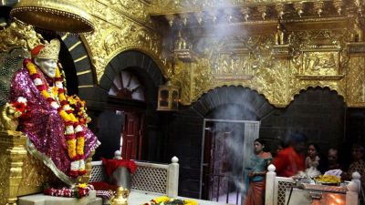 What is Sai Baba's real birthplace? An indefinite Shutdown in Shirdi from today