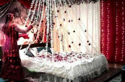 Bride got kidnapped on first night, gang raped