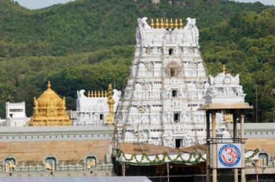 Big news for the devotees of Tirupati Balaji, now devotees will get this thing free