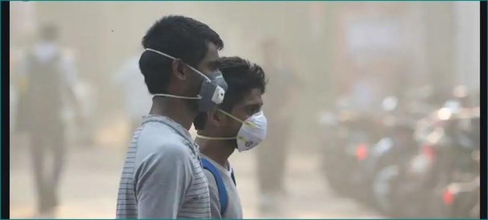 भारत में घट रही है कोरोना संक्रमितों की संख्या, 1 दिन में आए 15 हजार नए मामले