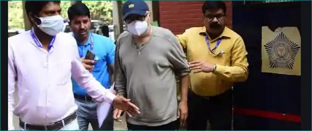 TRP घोटाला: मुंबई कोर्ट ने खारिज की BARC सीईओ पार्थ दासगुप्ता की जमानत अर्जी