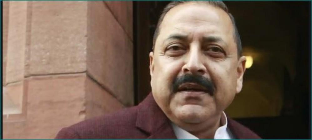 केंद्रीय मंत्री डॉ. जितेंद्र सिंह ने की सिक्किम में फिल्म सिटी के प्रस्ताव पर चर्चा