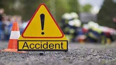 Tragic accident: Truck and bolero collide, 5 died