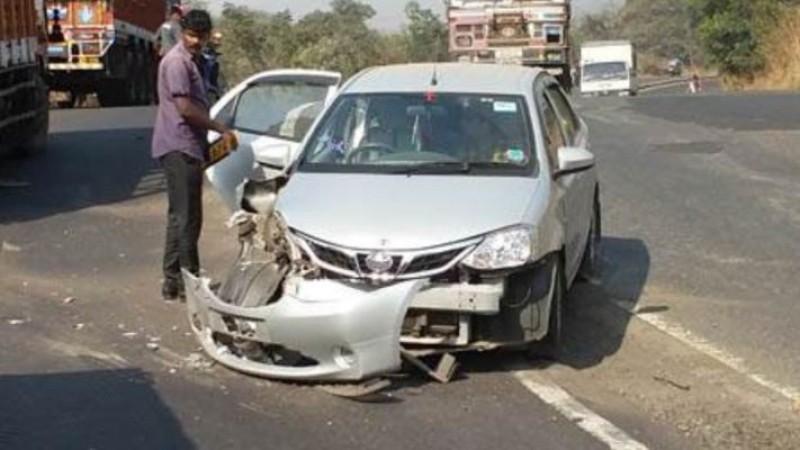 पंजाब में दर्दनाक सड़क हादसा, मासूम बच्चे सहित 4 की मौत