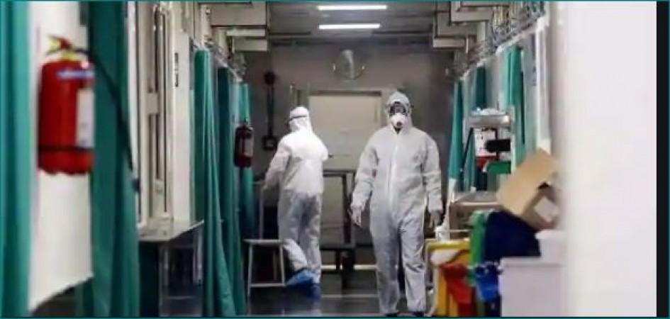 अब कोरोना मरीजों से मनमानी फीस नहीं ले पाएंगे प्राइवेट अस्पताल