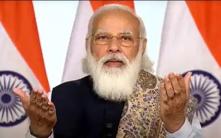 तेजपुर यूनिवर्सिटी में बोले पीएम मोदी, कहा- आपका काम बहुत उत्साह जगाने वाला