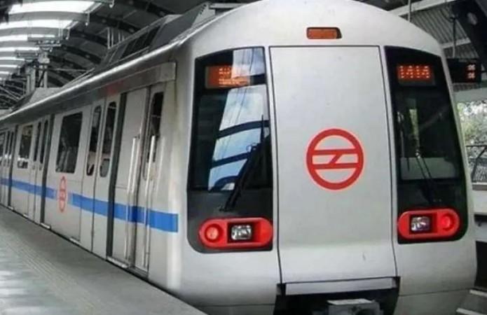 नोएडा एयरपोर्ट तक एक्सप्रेस मेट्रो चलाने की तैयारी में योगी सरकार, दिल्ली की तर्ज पर हो रहा विचार