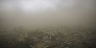 Many people injured due to heavy fog in Uttar Pradesh