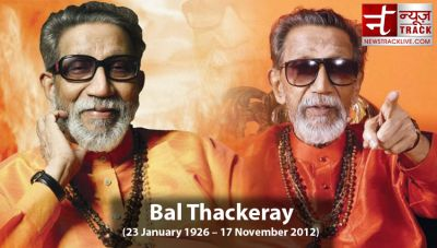 Started as a cartoonist, Bal Saheb Thackeray became an inspiration for youth