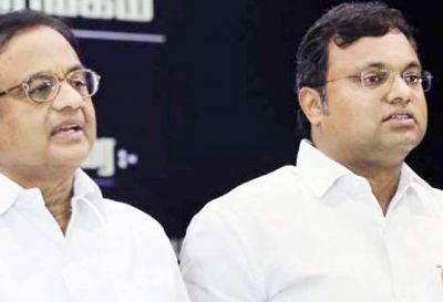 Karti Chidambaram gets a big relief, court imposed an interim stay in this case