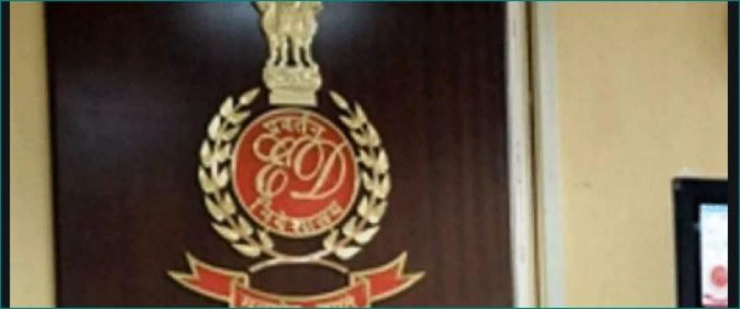 PMC बैंक घोटाला मामले में ED ने ली 5 स्थानों पर तलाशी