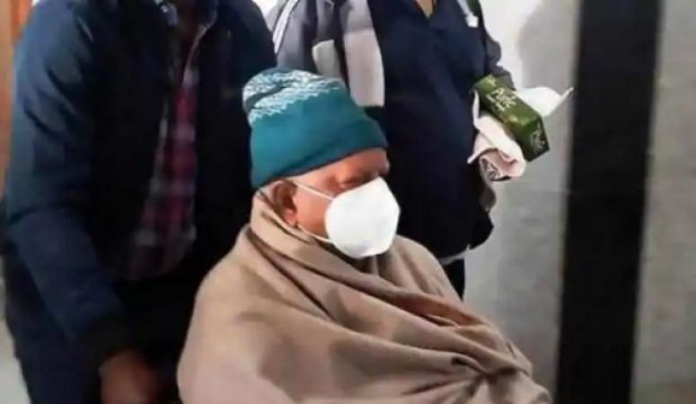 लालू यादव की तबियत नाजुक, एयर एम्बुलेंस के जरिए जाएंगे दिल्ली AIIMS