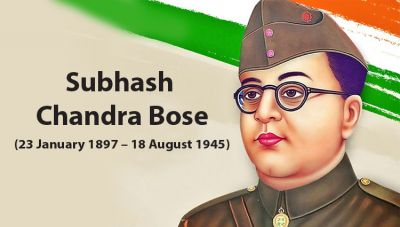 Subhash Chandra bose played a crucial role in freedom, got attracted towards this woman