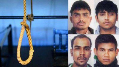 New twist in Nirbhaya gang rape case, transfer of judge issuing death warrant of convicts