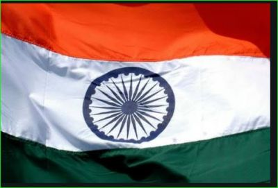 Here's the significance of three colors of the national flag
