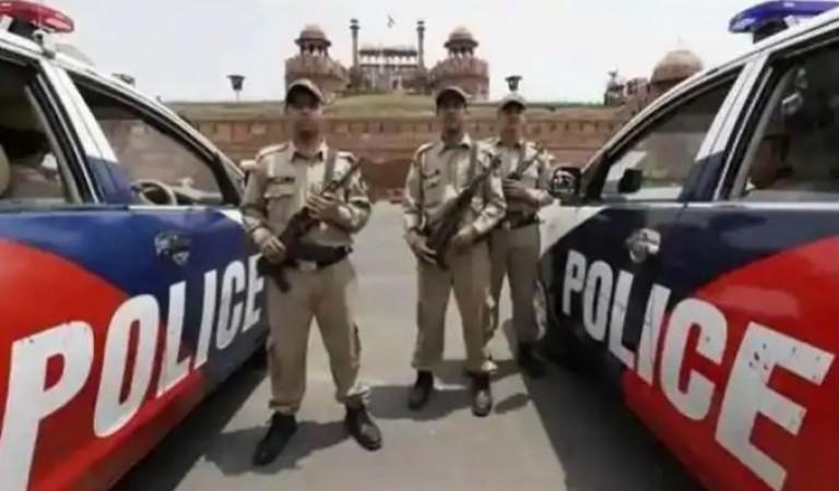 गणतंत्र दिवस से पहले दिल्ली में लगे पाकिस्तान जिंदाबाद के नारे, पुलिस ने उठाए सख्त कदम