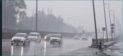 Maharashtra: Mumbai to receive heavy rain from June 9, alert issued