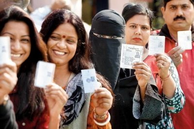 Now Voter ID will be linked with Aadhar card, Election Commission engaged in preparations