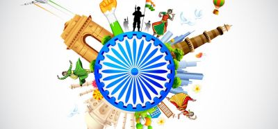 26 January 2020: Know the glorious history about the Republic Day