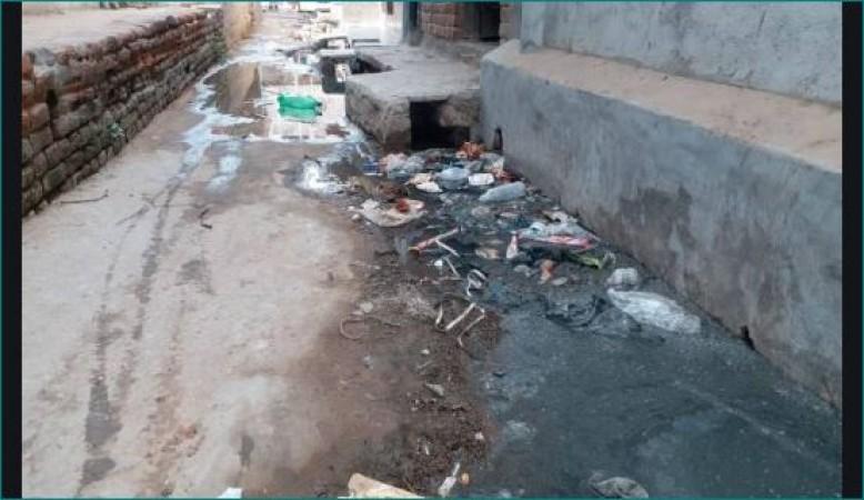 इंदौर: आज से अगर घर के बाहर फेंका पानी तो कटेगा आपका चालान