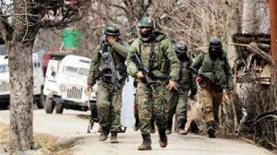 Jammu and Kashmir: Terrorist attack in Pulwama, firing continues