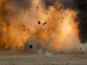 Terrorists attack grenade in Srinagar, 1 soldier seriously injured