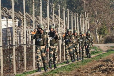 Security tightened in Jammu on Republic Day, police stationed