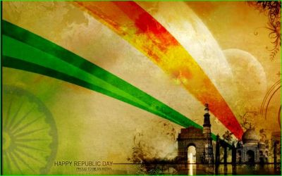 These patriotic slogans must be spoken on Republic Day
