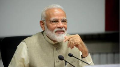 PM Narendra Modi to address Mann Ki Baat at 6 pm on 71st Republic Day
