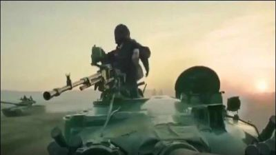 Indian Army greeted Republic Day in a special way, released video of army gallantry
