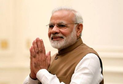 PM Modi extends R-Day greetings to the nation