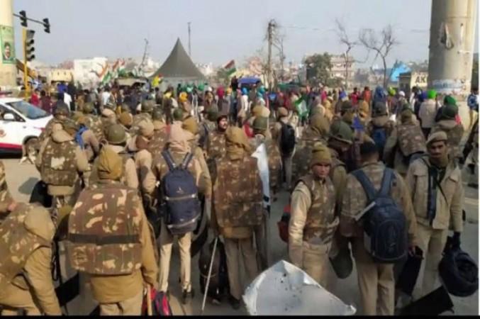 दिल्ली हिंसा: कल गरजे थे प्रदर्शनकारी, अब एक्शन लेगी पुलिस, गृह मंत्रालय ने दी खुली छूट