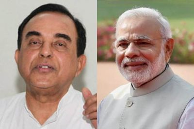 BJP MP Subramanian Swamy threatens Modi government to go to court, Know complete matter
