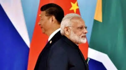 Dispute between India and China increases, need to take lesson